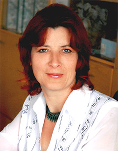 Ольга Сергіївна Лавріна
