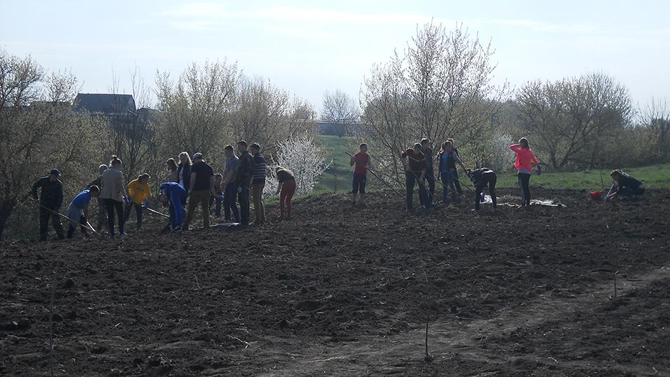 Український день довкілля