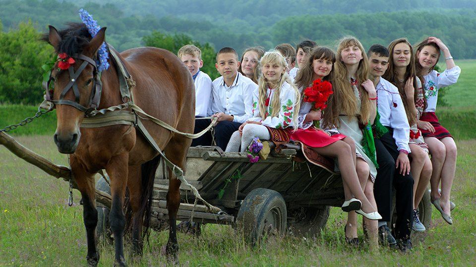 25-річчю Незалежності України присвячується