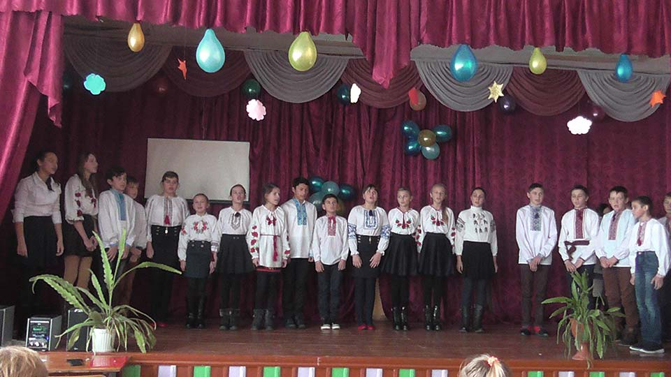 Фестиваль козацької пісні