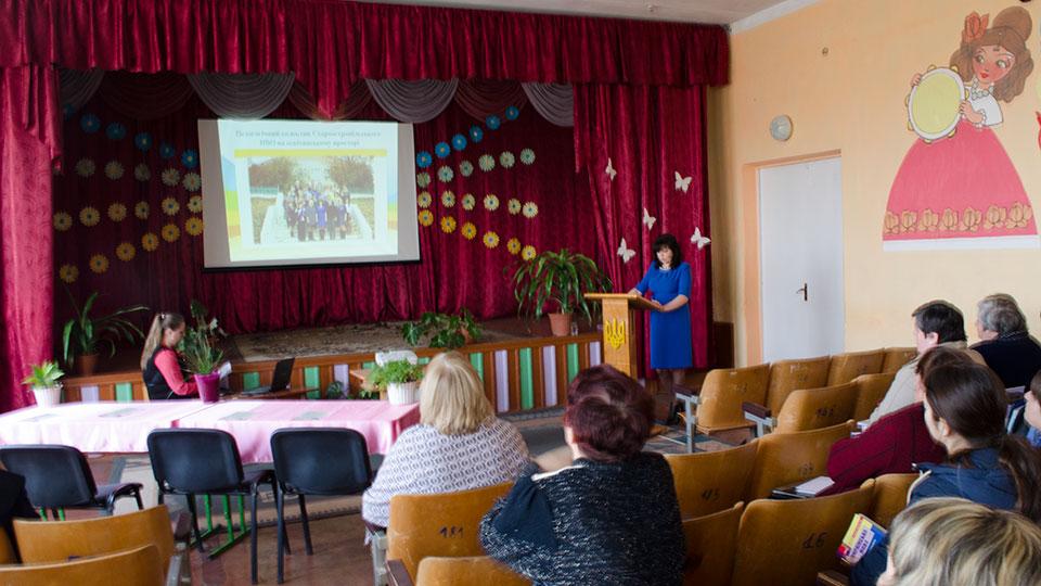 Презентація навчального закладу