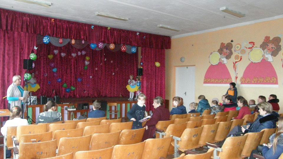 Міжнародний конкурсу з української мови імені Петра Яцика