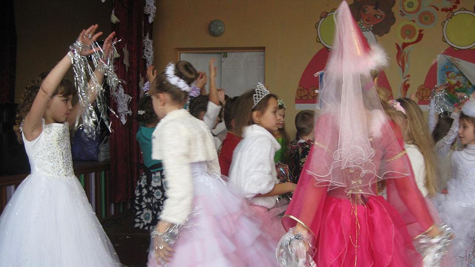 Новорічний фестиваль