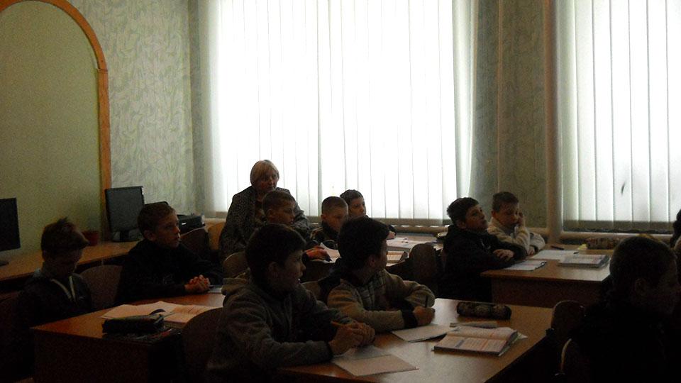 Тиждень Школи молодого вчителя